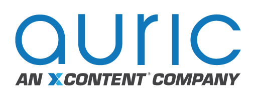 Auric | An XContent Company